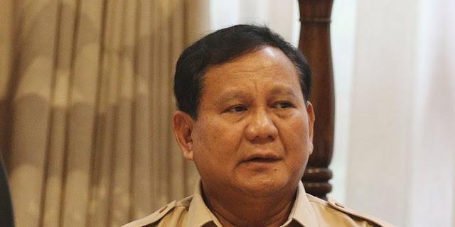 PAN dukung Prabowo jadi Capres dengan syarat Zulkifli Hasan Cawapres