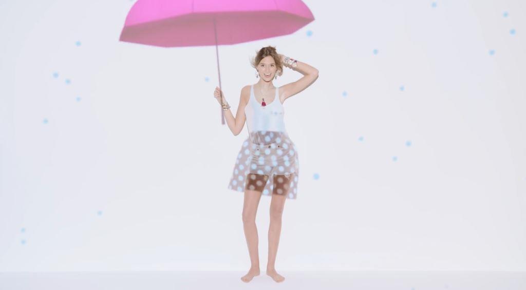 Modella bionda Le Carose, pubblicità Dicembre 2016: nome e foto ragazza