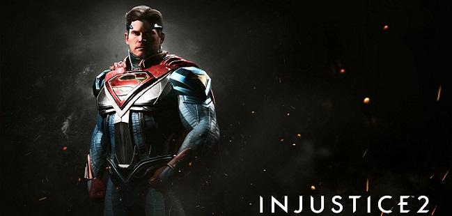 """""""Shattered Alliances"""" Part 1 - Injustice 2"""