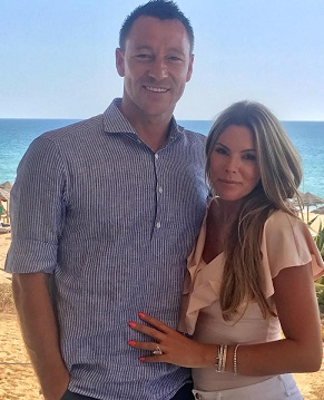 John Terry Defies Judge's Warning By Posting Holiday Snaps Again