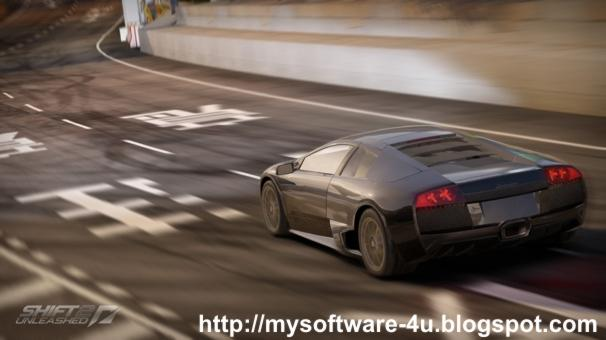 Need For Speed  Shift 2     Unleashed ScreenshotsNfs Shift 2 Unleashed Screenshots