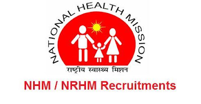 NRHM Previous year Question Papers - NRHM syllabus