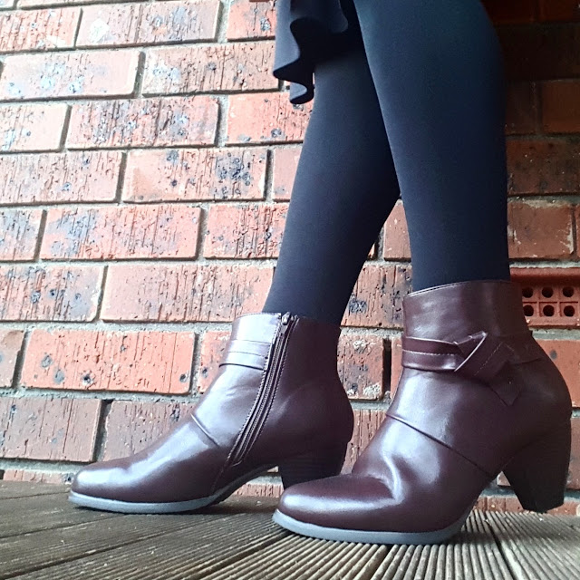 Ankle Boots from Rivers | Almost Posh