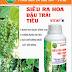 TCKH - Sản xuất và sử dụng phân bón lá ở Việt Nam - Bùi Huy Hiền, Nguyễn Văn Bộ, Cao Kỳ Sơn