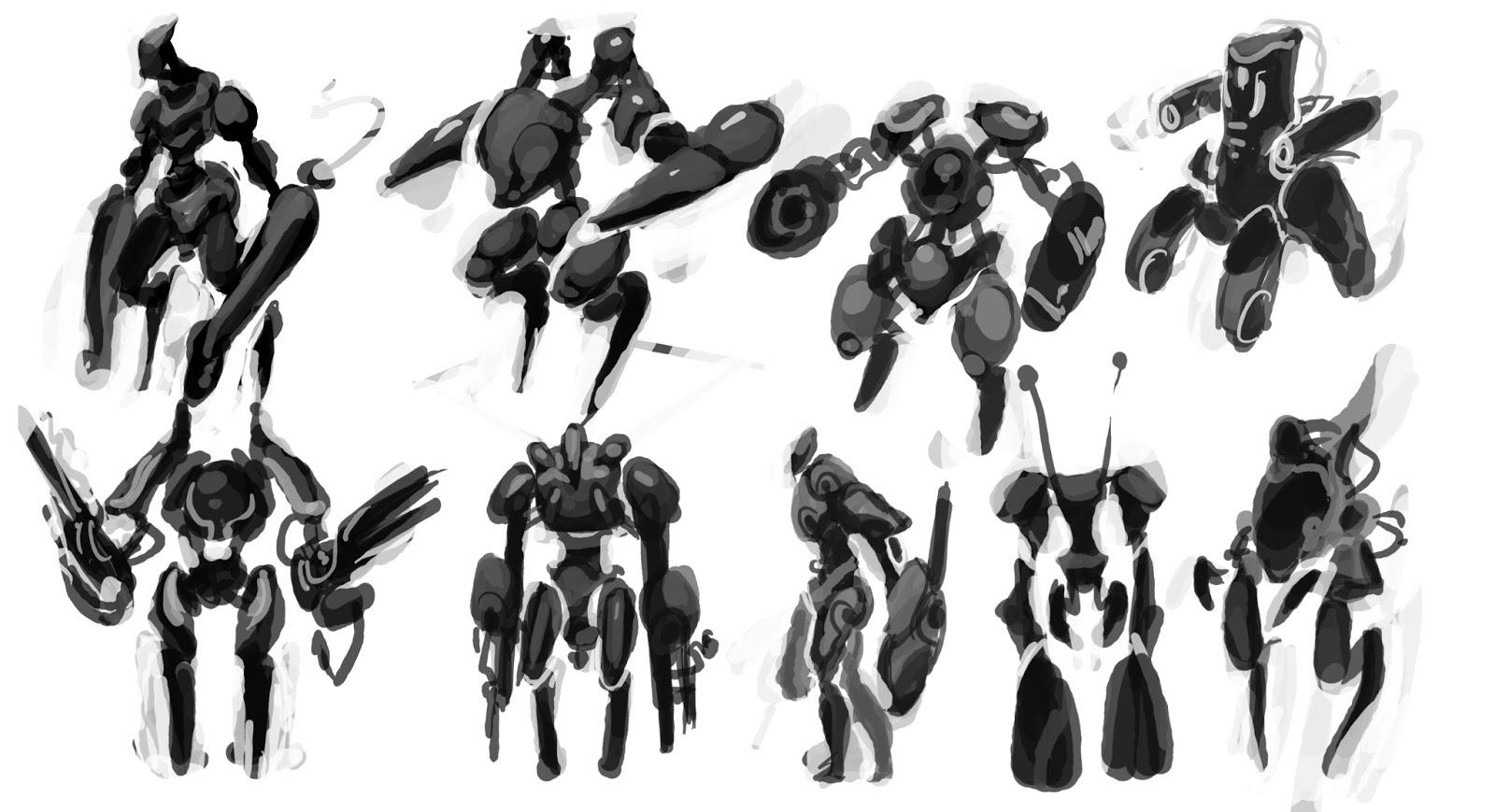 Leyth Art: Tomb Raider Reborn