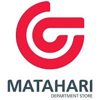 Karir Lampung Terbaru di Matahari Departement Store Central Plaza Lampung September 2016