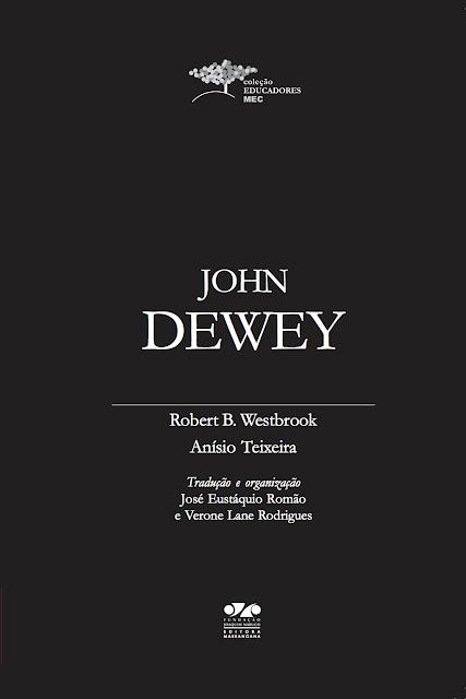 John Dewey - Robert B. Westbrook