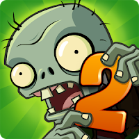 Plants vs Zombies 2 v6.8.1 Mod Apk (Unlimited Coins/Gems)