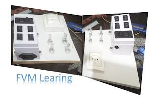 Construindo Teste da Lâmpada em Série Comutável de 50 à 650W