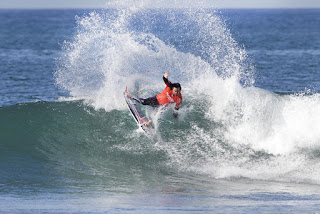 6 Jordy Smith Hurley Pro at Trestles foto WSL Sean Rowland
