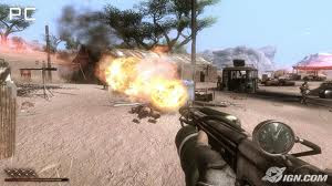 Far Cry 2 updated 2014 Repack 2.2GB Pc Game Downlaod