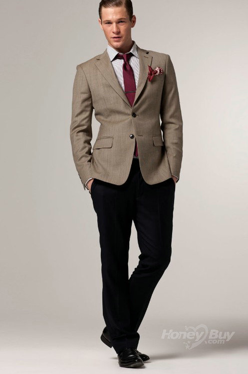 Wedding Dresses: Wedding Dresses For Men-wedding Suits