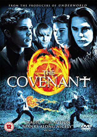 The Covenant 2006 Dual Audio Hindi 300MB BluRay 480p x264 Download