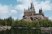 Berpetualang di Wizarding World of Harry Potter Japan