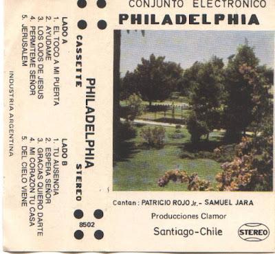 Conjunto Electrónico Philadelphia