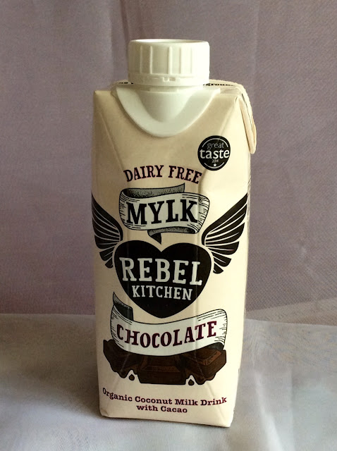 dairy free chocolate milk
