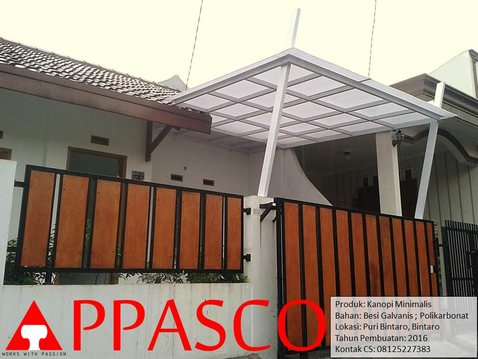 Image result for site:appasco.com kanopi polikarbonat