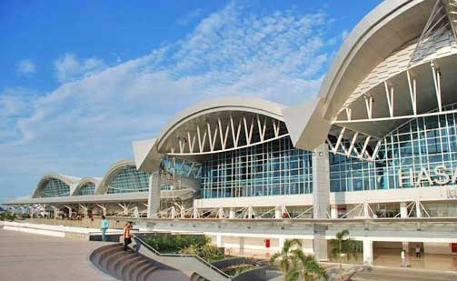 Ingin Berbagi Ilmu dan Pengalaman: Bandara Internasional ...