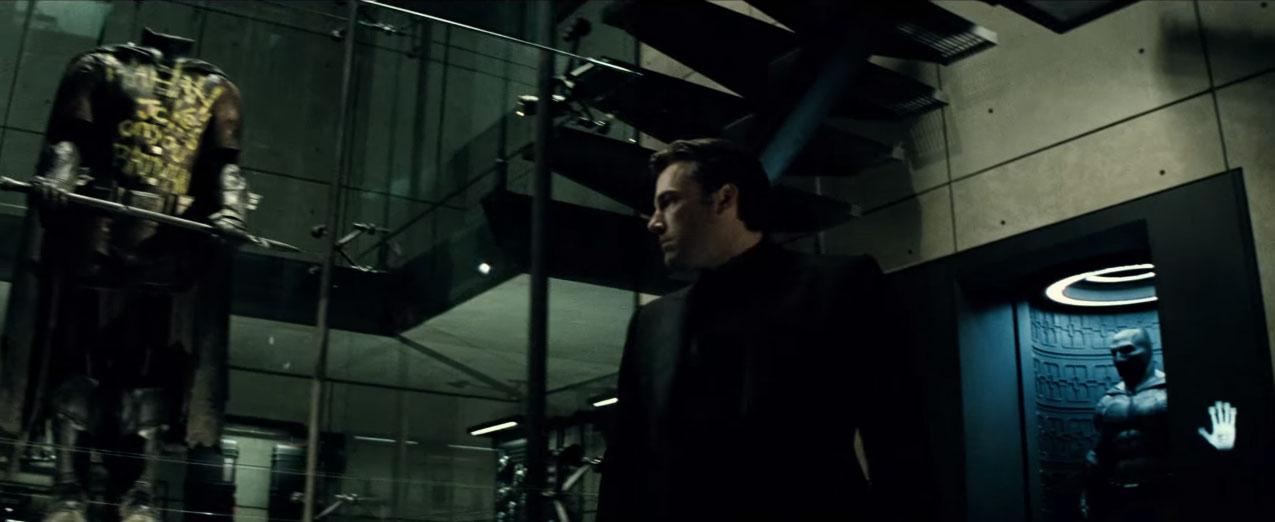 Zack Snyder cuenta cómo murió Robin antes de Batman v Superman