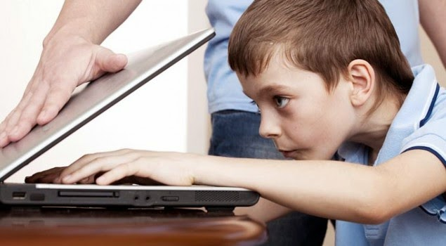 Bahaya Game Online
