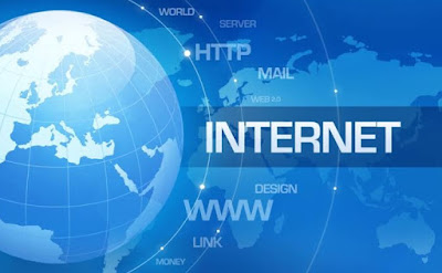 Pengertian dan manfaat internet terbaru