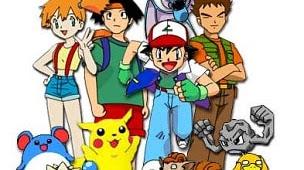 Pokémon Temporada 2 Español Latino - Liga Naranja [Ver Online] [Descargar]