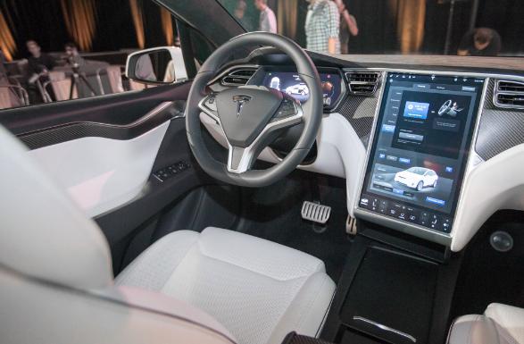 2018 tesla x. Wonderful 2018 2018 Tesla Model X Review Interior To Tesla X 0