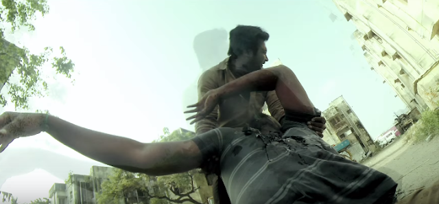 Urumeen (2015) Full Tamil Movie Download 300mb Free