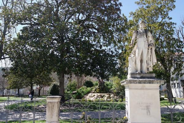 cahors square jouvenel