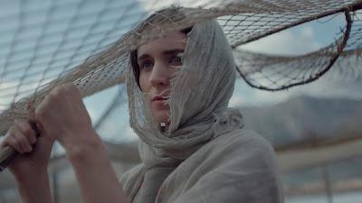 Filme sobre a trajetória de Maria Madalena estreia 15 de março