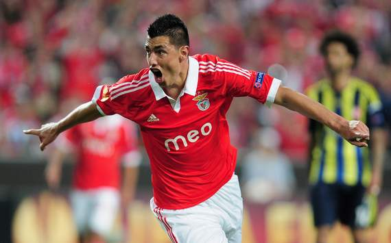 Benfica VS Fenerbache