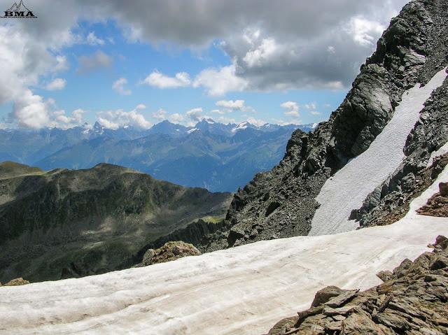 Wandern Tirol - Rotpleiskopf - Serfaus See - Ascherhütte - outdoorblogger - wanderung