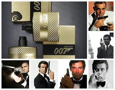 James Bond 007 Gold Edition, James Bond