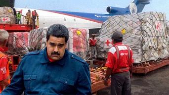 VENEZUELA: La ayuda humanitaria sí es una victoria por Jorge Montenegro. OPINIÓN