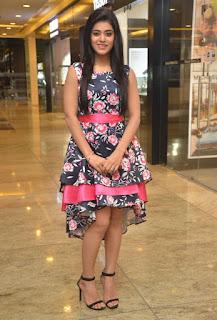 Yamini Bhaskar Stills At SIPL Hyderabad Lifestyle Expo 2016 Launch 07.jpg