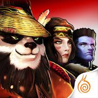 Download Taichi Panda: Heroes Apk v2.2 Mod (High Skill+PvP+Full Damage) Small Icons