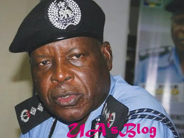 SARS deviated from founding principles – Ex-IGP, Okiro