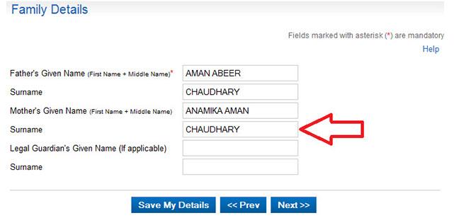 How to Apply Passport Application Online? Full Process 2020 - Apna CSC Help