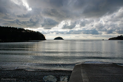 Bowman Bay, Deception Pass State Park