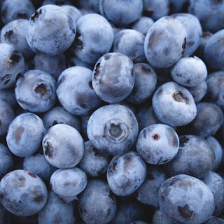 Health Benefits of Blue Berries include Anti-Aging
