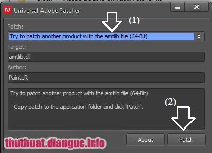 hướng dẫn crack Adobe Presenter 11