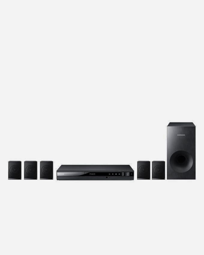 Price Of Lg Home Theater System In Nigeria