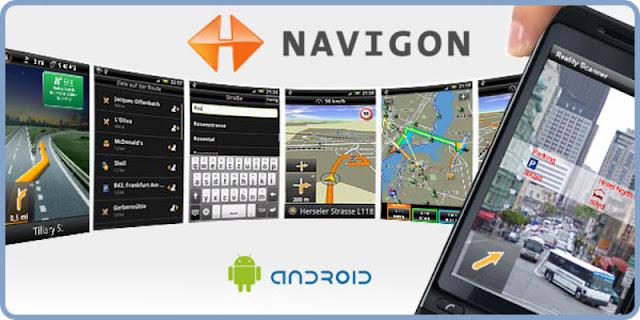 Video: Die Dreiklassen-Gesellschaft - Navigation per Handy, Einsteigersystem und Premium-Klasse heise online