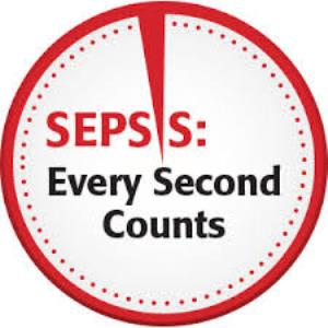 What are the symptoms of sepsis? There are three stages of sepsis: sepsis, severe sepsis, and septic shock. Sepsis can happen while you're still in the hospital recovering from a procedure, but this isn't always the case.   It's important to seek immediate medical attention if you have any of the below symptoms. The earlier you seek treatment, the greater your chances of survival.  Sepsis Symptoms of sepsis include: