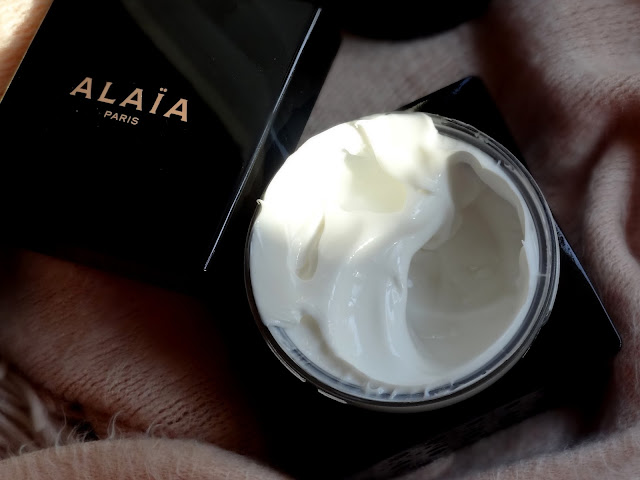 Alaia Paris Scented Body Cream and Candle
