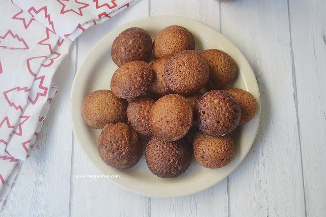 Karupatti Paniyaram Recipe | Palm Jaggery Mini Appam | Palm Jaggery Paniyaram