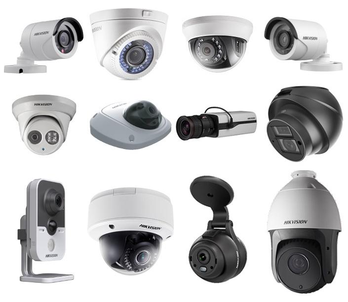 Системы видеонаблюдения Севастополь