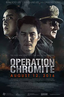 Download Film Operation Chromite (2016) With Subtitle