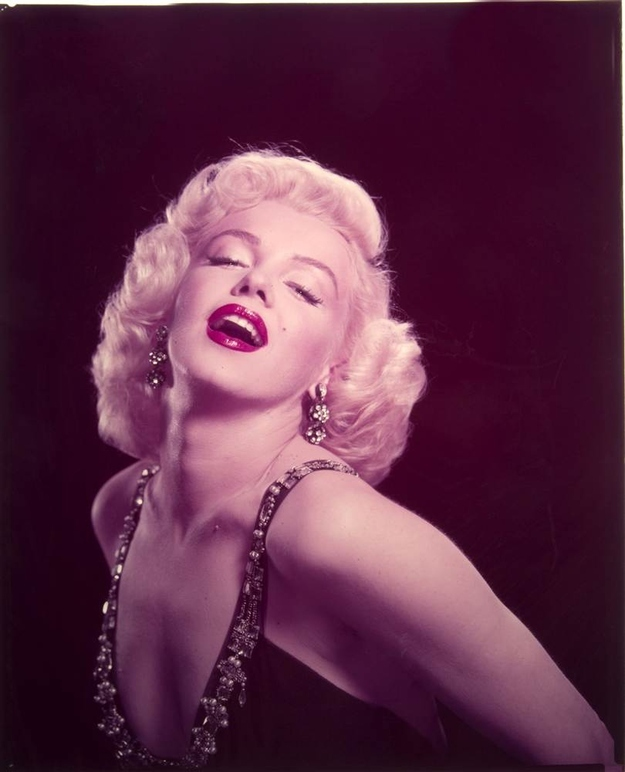 Bad Set Vintage Rare And Beautiful Photos Of Marilyn Monroe ~ Vintage Everyday