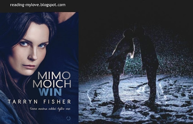 Book Tour - Tarryn Fisher, Mimo moich win